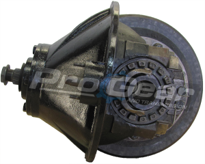 Spicer differential 23105C