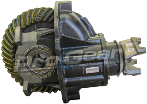 rockwell-RRL 23160 differential
