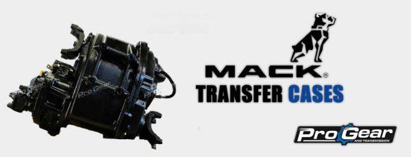 Truck Transfer Cases