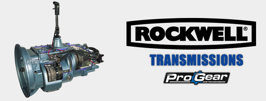 Rockwell Transmissions