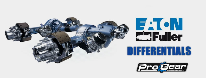 Eaton Fuller Differentials