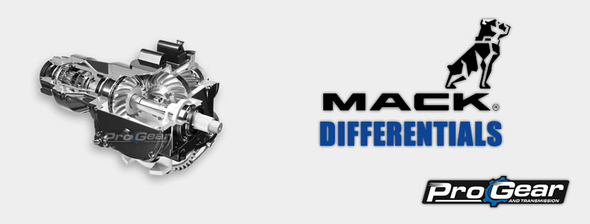 Mack Differential