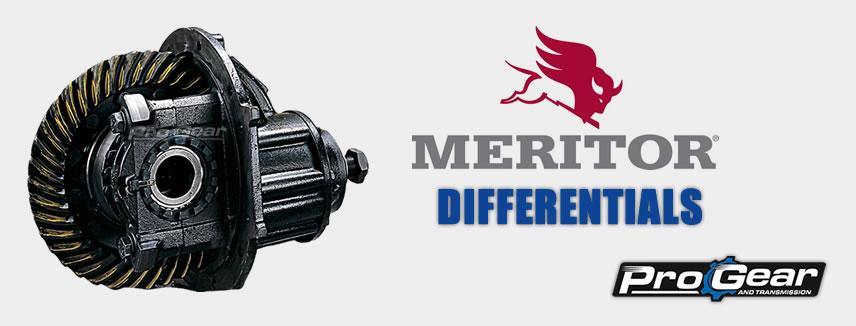 Meritor Differential