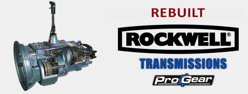 Rockwell Transmission